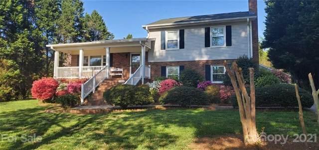 3405 Pinehill Road, Rock Hill, SC 29732 (#3771758) :: Love Real Estate NC/SC