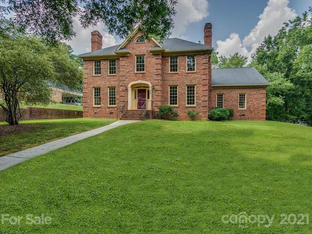 4404 Quail View Road, Charlotte, NC 28226 (#3771854) :: LePage Johnson Realty Group, LLC