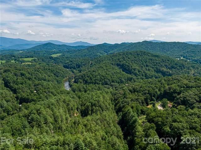 0000 Double Island Road, Burnsville, NC 28740 (#3771860) :: Modern Mountain Real Estate