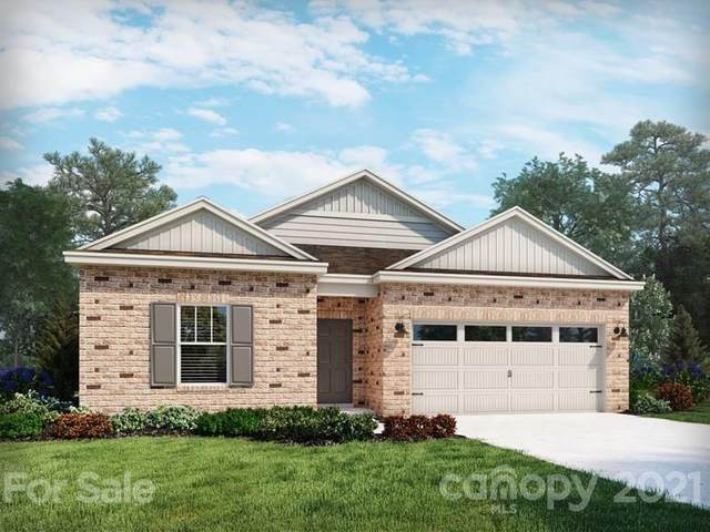 3610 Walter Nelson Road, Mint Hill, NC 28227 (#3771890) :: BluAxis Realty