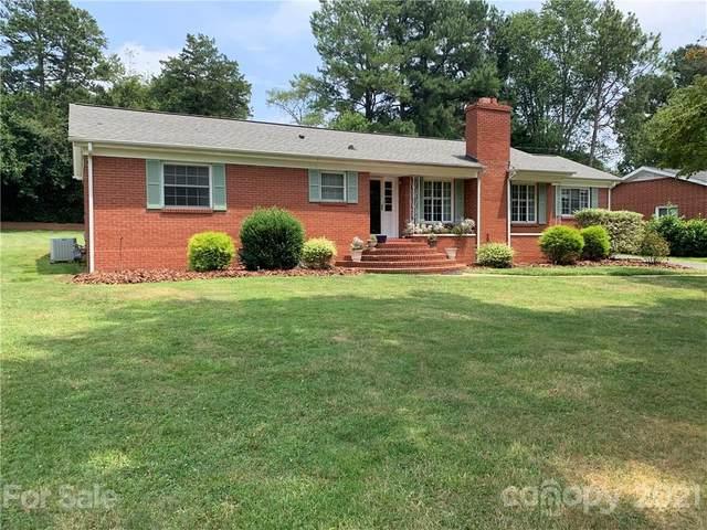 153 S Milford Drive, Salisbury, NC 28144 (#3771909) :: Robert Greene Real Estate, Inc.