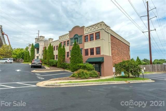 37 Hiawassee Street W303, Asheville, NC 28801 (#3771913) :: Home Finder Asheville