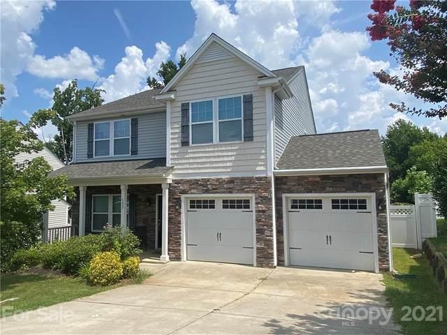 137 Collenton Lane, Mooresville, NC 28115 (#3771923) :: Besecker Homes Team