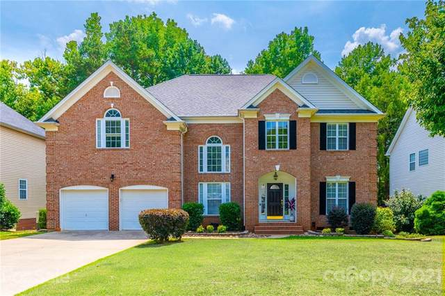 15123 Perthsire Court, Huntersville, NC 28078 (#3771945) :: Besecker Homes Team