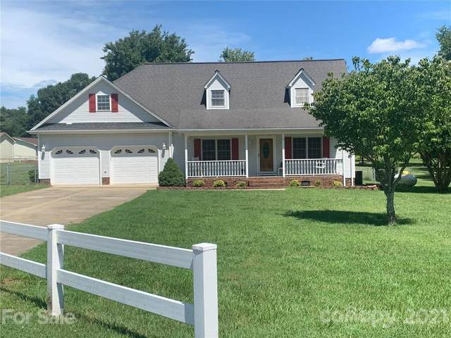 1845 Indian Trail, Lincolnton, NC 28092 (#3771956) :: Exit Realty Elite Properties