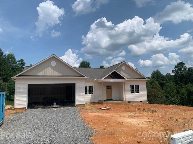 183 Falling Creek Drive, Statesville, NC 28625 (#3771970) :: Exit Realty Elite Properties