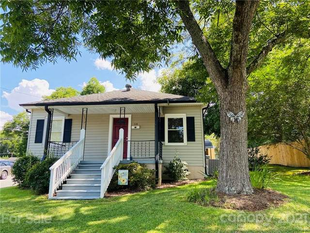114 Mcconnell Street, Clover, SC 29710 (#3771975) :: MOVE Asheville Realty