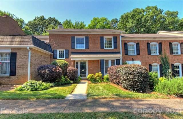 2329 Hayloft Circle, Charlotte, NC 28226 (#3771978) :: LePage Johnson Realty Group, LLC