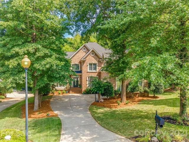 1746 Mineral Springs Road, Lake Wylie, SC 29710 (#3772006) :: Rowena Patton's All-Star Powerhouse