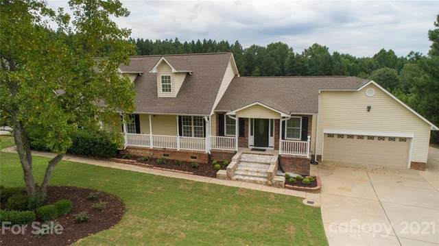 277 Pitts Road, Rock Hill, SC 29730 (#3772031) :: BluAxis Realty