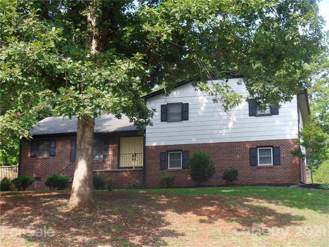 105 Blackberry Cove, Forest City, NC 28043 (#3772045) :: MOVE Asheville Realty