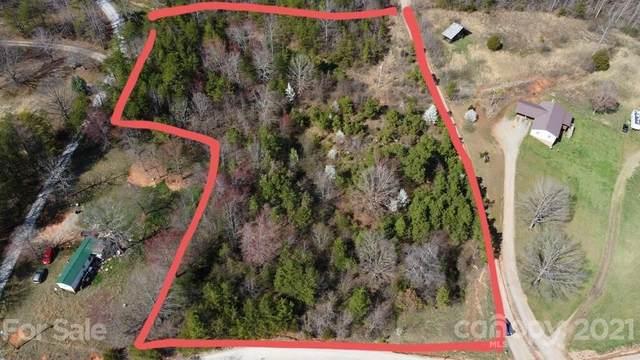 3264 Norman Drive, Morganton, NC 28655 (#3772100) :: Stephen Cooley Real Estate
