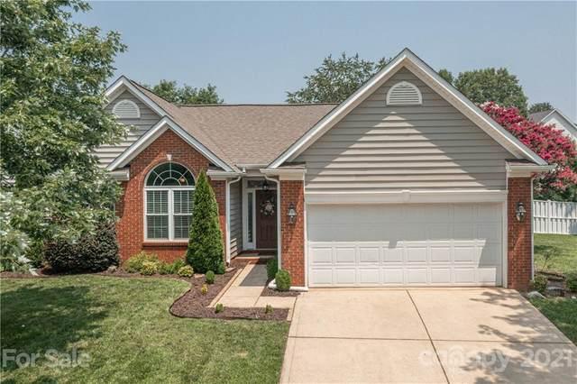 4207 Brownwood Lane NW, Concord, NC 28027 (#3772128) :: Exit Realty Elite Properties