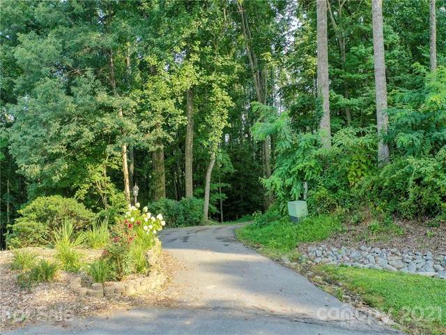 LOT 2 Summit Farm Lane, Hendersonville, NC 28792 (#3772133) :: Homes Charlotte