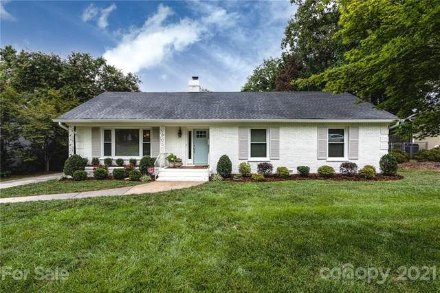 4101 Ashton Drive, Charlotte, NC 28210 (#3772138) :: Homes Charlotte