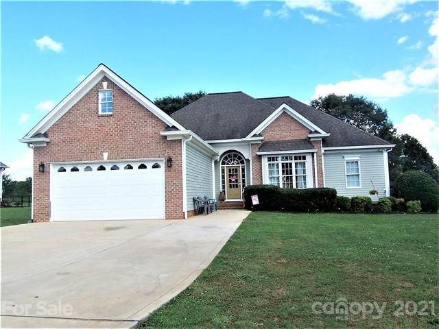 115 Stonecrest Drive, Shelby, NC 28152 (#3772141) :: Caulder Realty and Land Co.