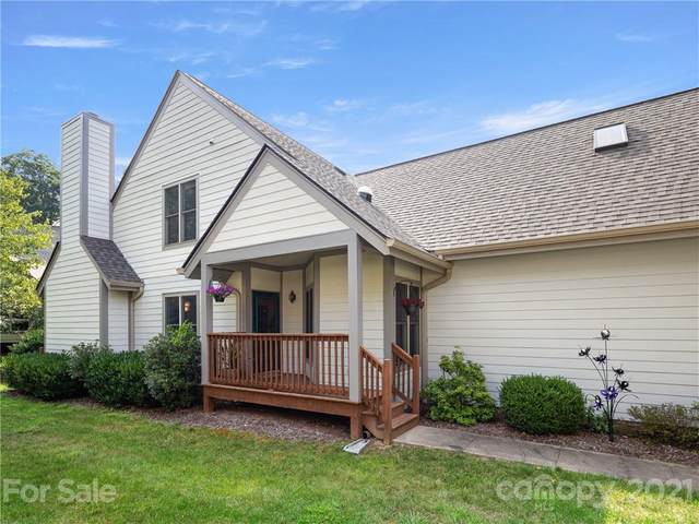 60 Pinnacle Point, Asheville, NC 28805 (#3772171) :: Home Finder Asheville