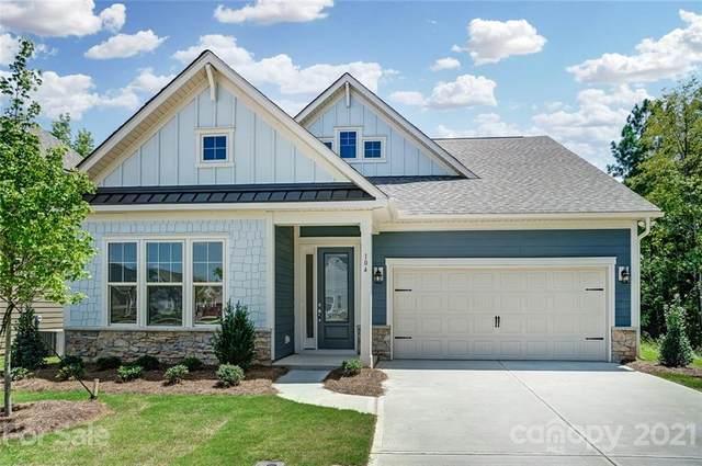 104 Pintail Drive, Monroe, NC 28110 (#3772175) :: Carver Pressley, REALTORS®
