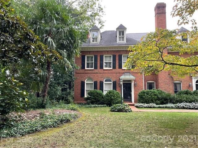2220 Selwyn Avenue, Charlotte, NC 28207 (#3772193) :: Caulder Realty and Land Co.
