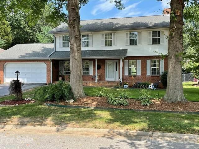 14 Park Avenue, Asheville, NC 28803 (#3772194) :: Robert Greene Real Estate, Inc.