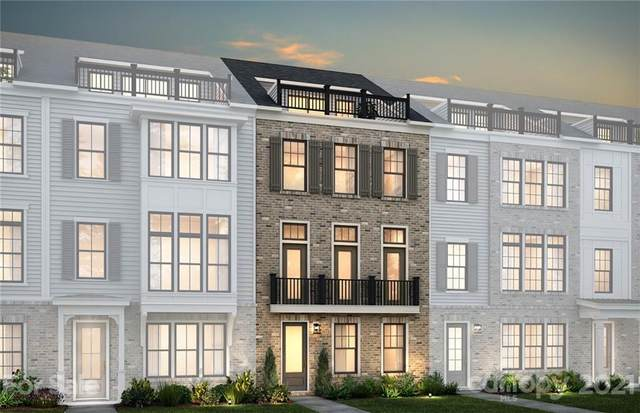 2531 Kenmore Avenue #71, Charlotte, NC 28204 (#3772198) :: LePage Johnson Realty Group, LLC