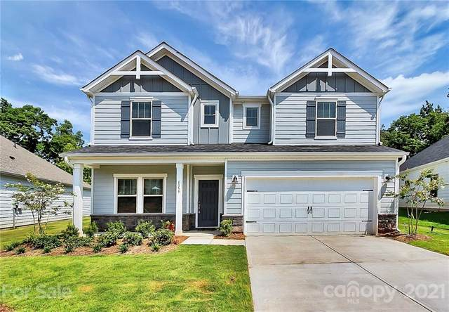 1059 Amberley Crossing Drive, Belmont, NC 28012 (#3772217) :: Carver Pressley, REALTORS®