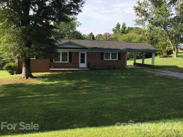 72 Robinson Road, Taylorsville, NC 28681 (#3772219) :: Premier Realty NC