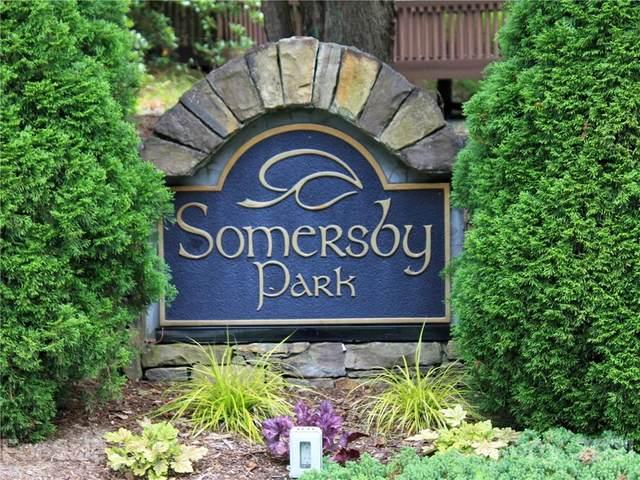 145 Ivywood Lane, Laurel Park, NC 28739 (#3772225) :: LePage Johnson Realty Group, LLC