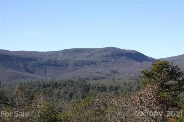 45 Hawk Mountain Road, Lake Toxaway, NC 28747 (#3772226) :: Carver Pressley, REALTORS®