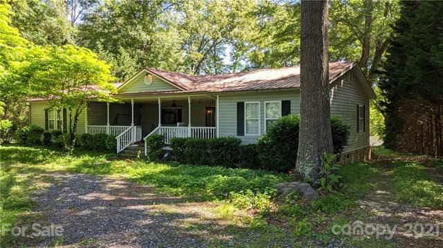 3704 Buck Point Road, Catawba, NC 28609 (#3772285) :: LePage Johnson Realty Group, LLC