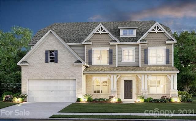 5025 Spratt Road #154, York, SC 28079 (#3772300) :: LePage Johnson Realty Group, LLC