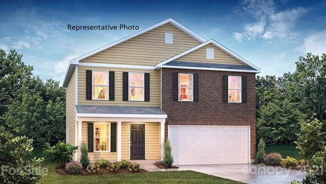 43 Hamrick Drive #6, Candler, NC 28715 (#3772326) :: Cloninger Properties