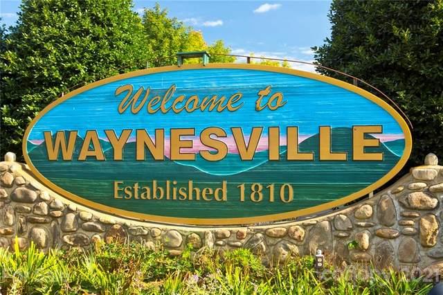 Lot 48 Weatherwatch Lane, Waynesville, NC 28786 (#3772385) :: Mossy Oak Properties Land and Luxury