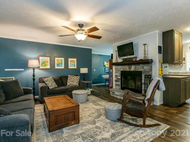 93 Church Road, Fairview, NC 28730 (#3772398) :: Robert Greene Real Estate, Inc.