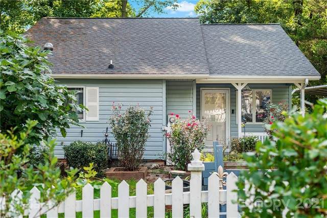 605 Rhododendron Avenue, Black Mountain, NC 28711 (#3772399) :: LePage Johnson Realty Group, LLC