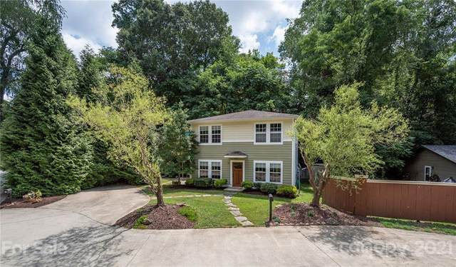 13 River Link Lane, Asheville, NC 28806 (#3772436) :: Home Finder Asheville