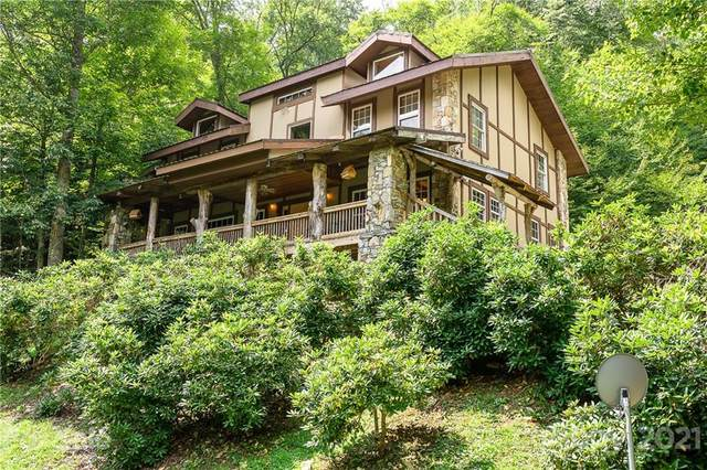 255 Cotton Trail, Mars Hill, NC 28754 (#3772445) :: Cloninger Properties