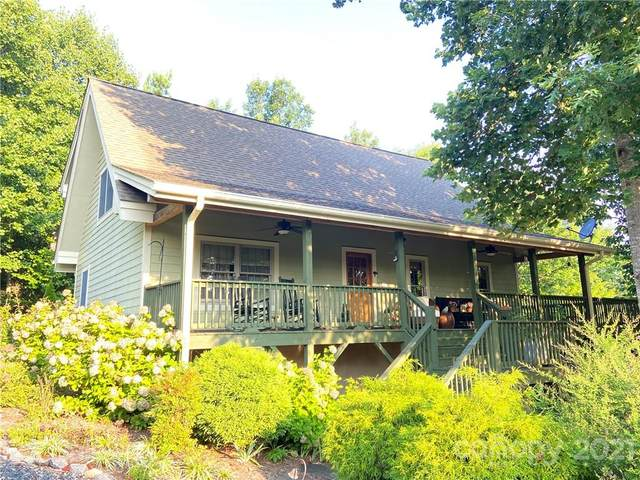 916 Grandview Peaks Drive, Nebo, NC 28761 (#3772450) :: LePage Johnson Realty Group, LLC