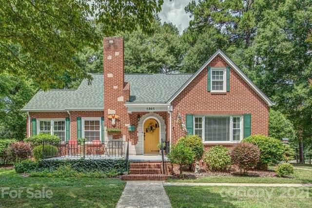 1301 Midwood Drive, Gastonia, NC 28052 (#3772455) :: Caulder Realty and Land Co.