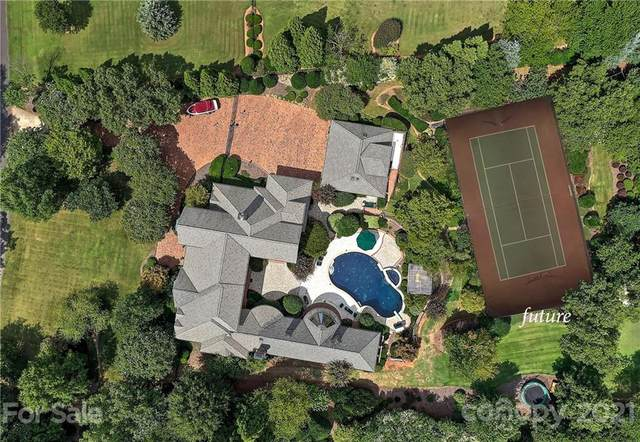 167 Queens Cove Road, Mooresville, NC 28117 (#3772458) :: Love Real Estate NC/SC