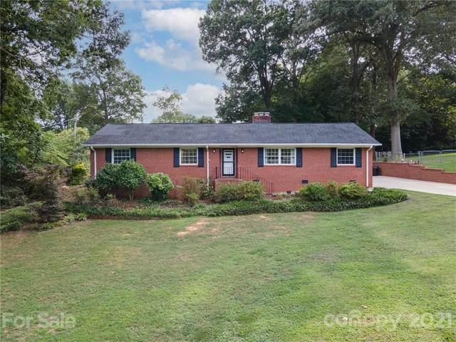 1741 Matthews Drive, Rock Hill, SC 29732 (#3772459) :: Besecker Homes Team