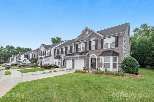 227 Horizon Circle, Rock Hill, SC 29732 (#3772460) :: Robert Greene Real Estate, Inc.