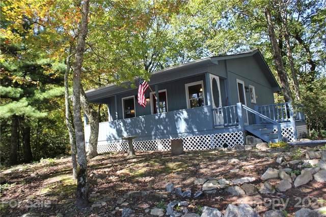7904 Pinnacle Mountain Road, Hendersonville, NC 28742 (#3772473) :: Modern Mountain Real Estate