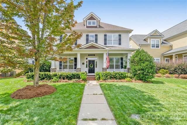 2203 Bonterra Boulevard, Indian Trail, NC 28079 (#3772526) :: Robert Greene Real Estate, Inc.