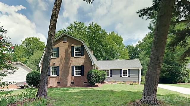 6600 Olde Savannah Road, Charlotte, NC 28227 (#3772540) :: Bigach2Follow with Keller Williams Realty