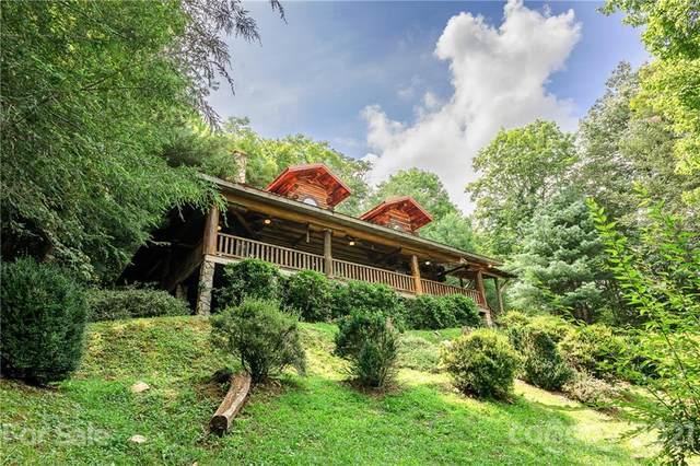 241 Cotton Trail, Mars Hill, NC 28754 (#3772546) :: Cloninger Properties