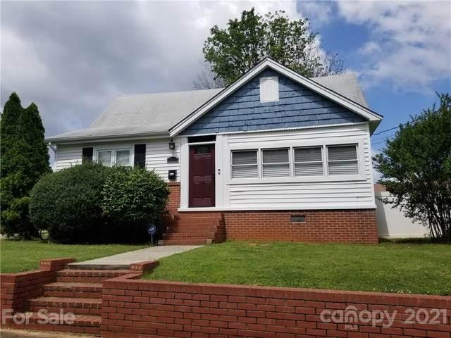 305 S Weldon Street, Gastonia, NC 28052 (#3772561) :: Home and Key Realty