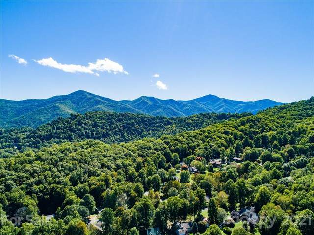 Lot 54 Turn-A-Bout Court, Waynesville, NC 28785 (#3772578) :: Love Real Estate NC/SC
