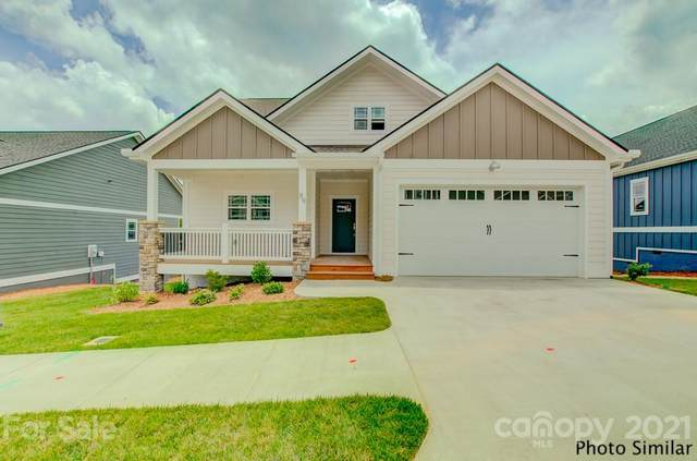 00000 Windy Acres Knoll Drive #19, Hendersonville, NC 28792 (#3772580) :: DK Professionals