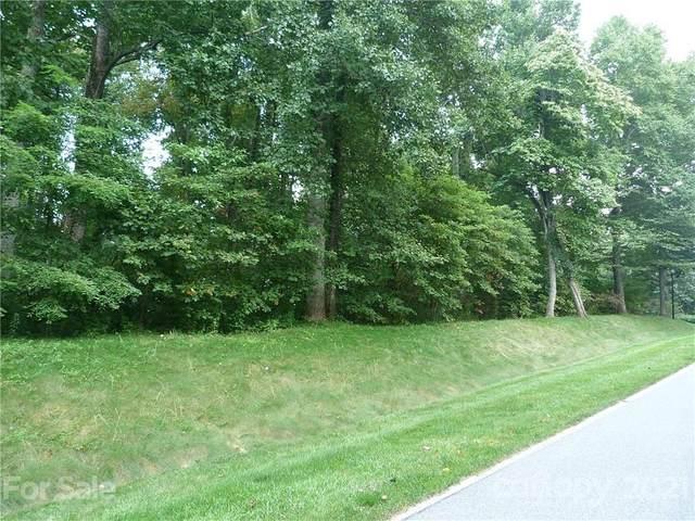 515 Hagen Drive #12, Hendersonville, NC 28739 (#3772612) :: Mossy Oak Properties Land and Luxury
